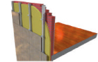 isolation façades ventilées