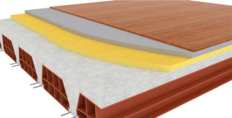 Isolation sols et planchers