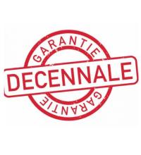 logo garantie décennale